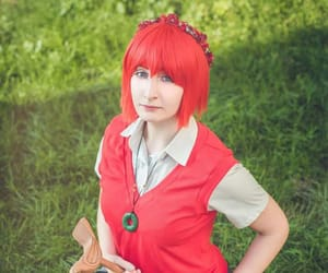 cosplay, chise, and ancient magus bride image