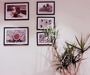 frames, interior design, and vsco image