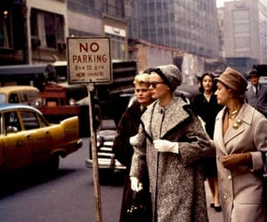 classy, fashion, and new york image