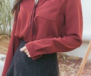 fashion, clothes, and kfashion image