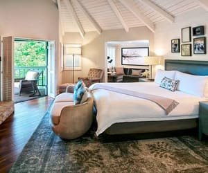 amor, bedroom, and vintage image