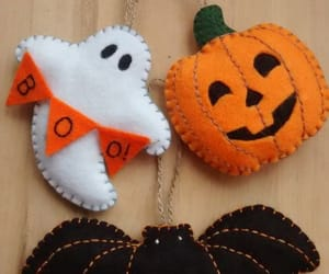 Halloween, diy, and do it yourself image