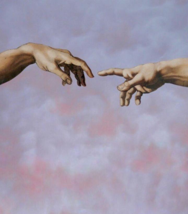 мостом картинка где двое тянутся друг к другу известные аукционные