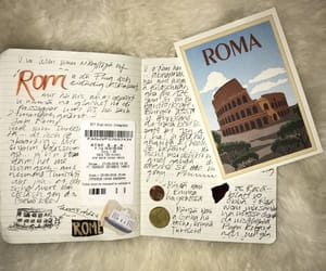 bullet, journal, and journals image