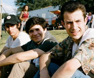 aesthetic, indie, and wallows image