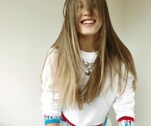 fashion, mavi, and serenay image