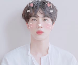 SEOKJIN  |credit if reuploaded the pic| |Don't cut out the username|