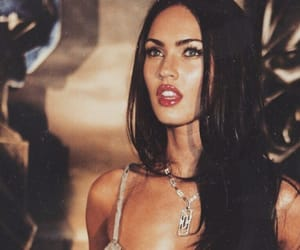 megan fox, actress, and beauty image