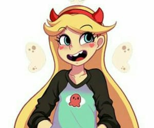 star, star butterfly, and svtfoe image