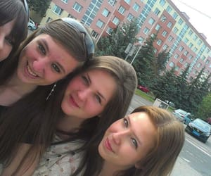 friendship, throwback, and slovak girls image