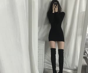 skinny, thin, and body goals image