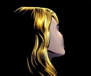 Fantastic Four, Marvel, and valeria richards image