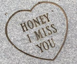 honey and love image