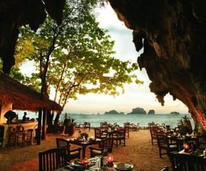 ambiance, restaurant, and explore image