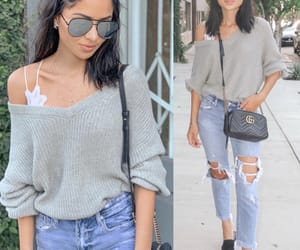 outfit, street style, and style image