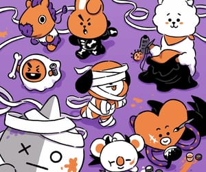 rj, chimmy, and shooky image