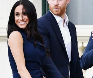 beautiful, couple, and the royals image