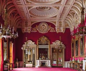 architecture, Buckingham palace, and luxury lifestyle image