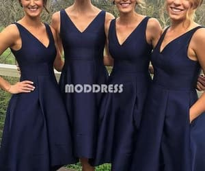 cheap bridesmaid dresses image