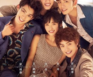 F4, meteor garden, and chinese drama image