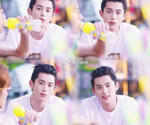 couple, meteor garden, and chinese drama image