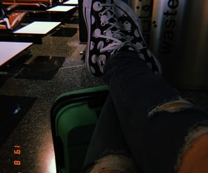 converse, travel, and traveling image