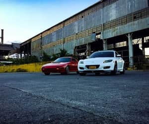 Mazda, rotary, and puertorican image