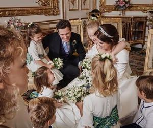 boda, royal, and bridal image