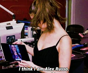 alex russo, gif, and selena image