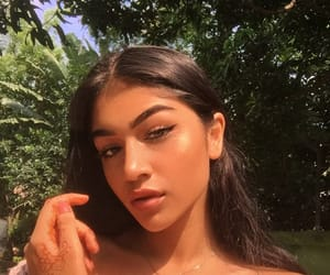 aesthetic, feed, and girls image