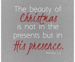christmas, god, and jesus image