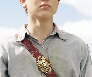 peter pevensie, narnia, and william moseley image