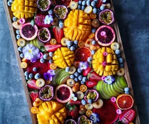 FRUiTS and delicious image