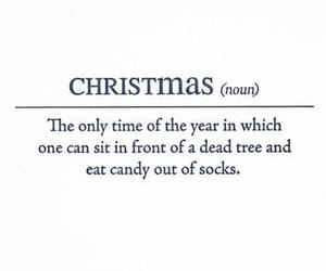 christmas, tree, and quotes image