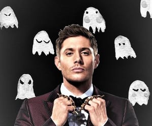 cast, dean winchester, and fanart image