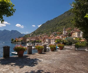italy, lake, and rentals image