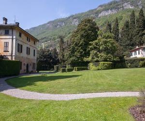 vacation, italy, and villa image