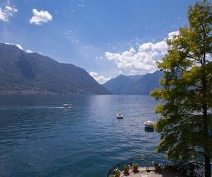 lake, rentals, and vacation image