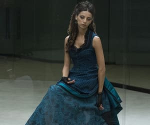 angela sarafyan, westworld, and clementine pennyfeather image
