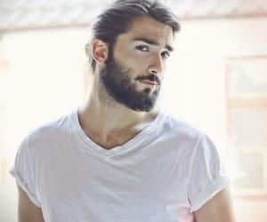 dark hair, model, and fc image