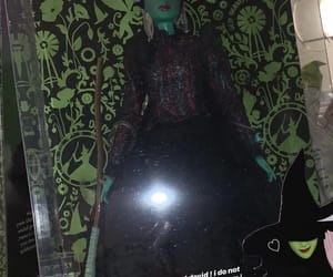 barbie, wicked, and witch image