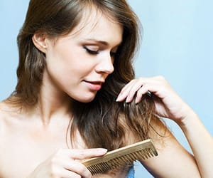 beauty, HAIR LOSS, and style image