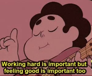 cartoons, gif, and steven image