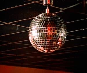 70s, disco, and gif image