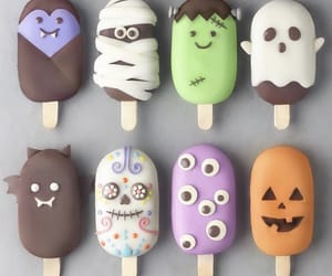 Halloween and food image
