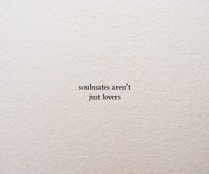 lovers, quotes, and love image