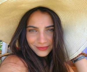 atriz, beauty, and beleza image