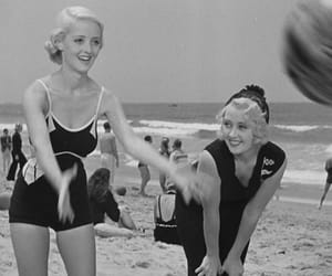 Bette Davis, joan blondell, and three on a match image