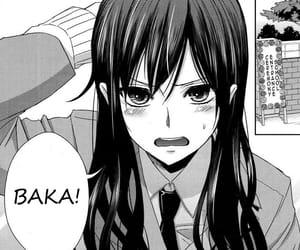 anime, citrus, and manga image