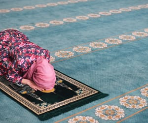 allah, prayer, and islamic article image